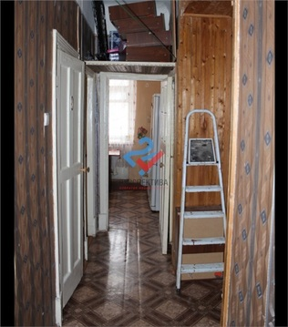 Комната по адресу Свобода 21 - Фото 4