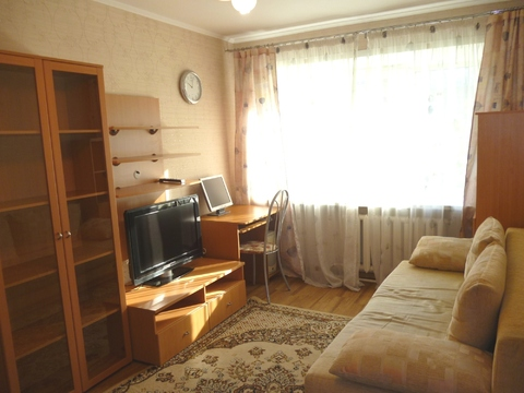 Сдам 1-комнатную квартиру ул. 1-я Красноармейская 56а - Фото 3
