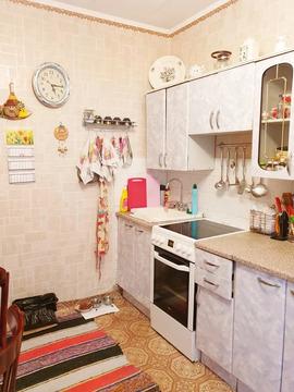 2-комнатная квартира, Красноярск, ул. Краснодарская, 5а