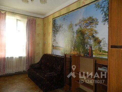 Продажа комнаты, м. Нарвская, Ул. Зои Космодемьянской - Фото 1