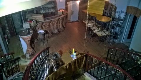 """Продаётся оригинальное помещение кафе - клуба """"Троицкий мост"""" - Фото 3"""