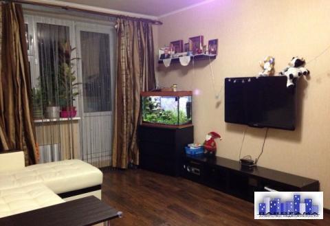 Продается 2-комнатная квартира в пос. Голубое - Фото 2