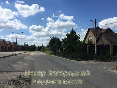Участок, Каширское ш, Новорязанское ш, 20 км от МКАД, Большое . - Фото 4