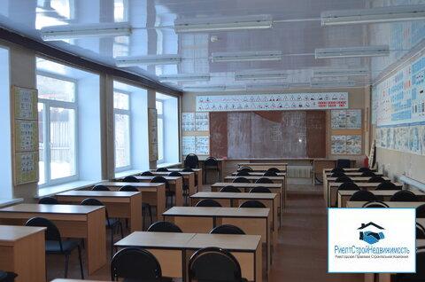 Действующая автошкола 2490 кв.м, учебный центр,6 боксов,82 сотки - Фото 3