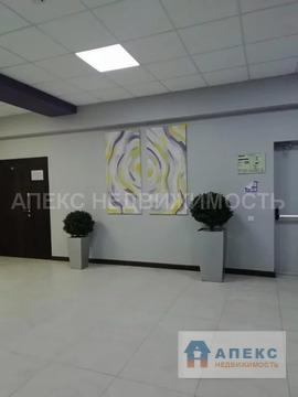 Аренда офиса 52 м2 м. Белорусская в бизнес-центре класса В в Тверской - Фото 5