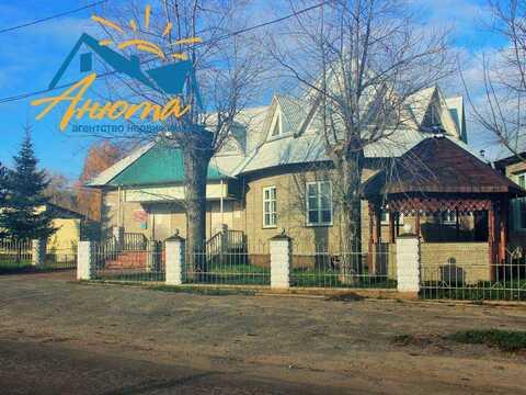 Продается здание ресторана в городе Боровск Калужской области. - Фото 1
