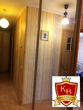 Продам 2-х комн.кв. в центре Гурьевска. Дом после капитал.ремонта. - Фото 4
