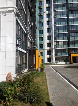 2-к квартира ЖК Арт Сити, (55.74 кв.м.) - Фото 2