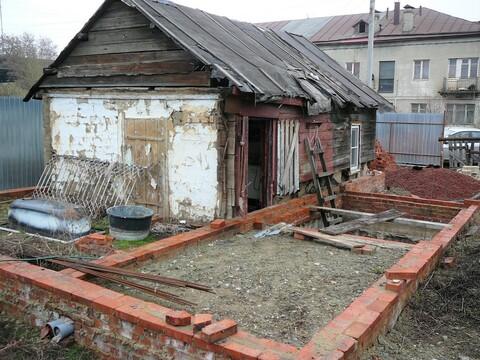 Отдельно стоящий дом на 3,22 сот. ул.1-й Придорожный пр-д, р-н Стрелки - Фото 4