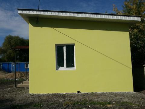 Производственная площадка в г. Луховицы - Фото 1