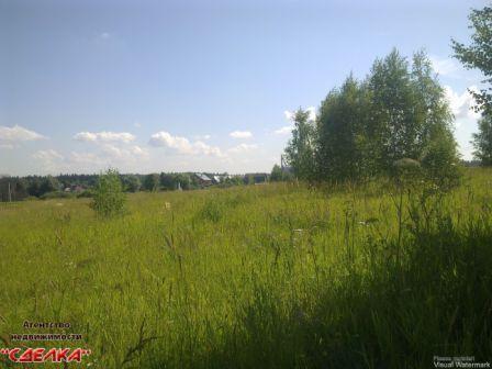 Продается земельный участок, д.Старогромово - Фото 5