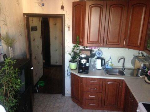 Продам двухкомнатную (2-комн.) квартиру, Родниковая ул, 1, Голубое д - Фото 2