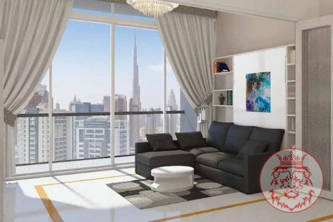 Объявление №1877051: Продажа апартаментов. ОАЭ