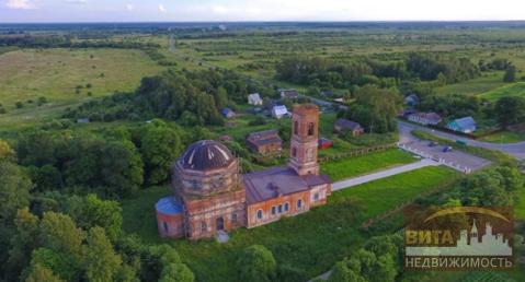 Купить участок в селе Раменки Егорьевского района - Фото 2