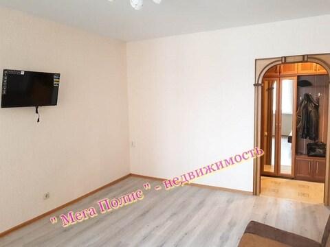Сдается впервые 1-комнатная квартира 45 кв.м в новом доме ул. Гагарина - Фото 2
