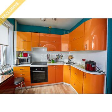 Продажа 1-к квартиры на 4/5 этаже на ул. Пограничной, д. 7 - Фото 1