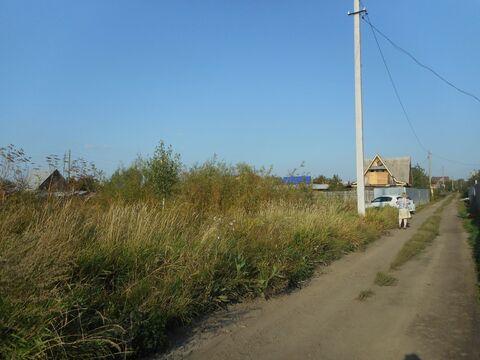 Участок в мкр.Черемухово - Фото 1