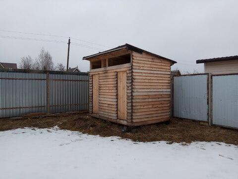 Продается участок д. Алексеевское - Фото 3