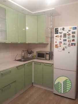 2-к квартира ул. Фрунзе в хорошем состоянии - Фото 2