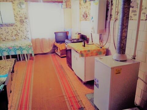 Продам кирп. дом в Листвянке с удобствами городской кватриы - Фото 5