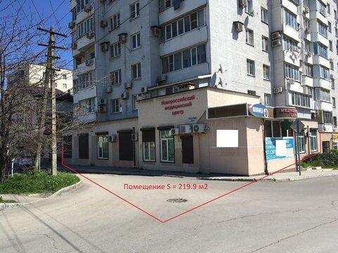 Продажа помещения под медицинское учреждение - Фото 2