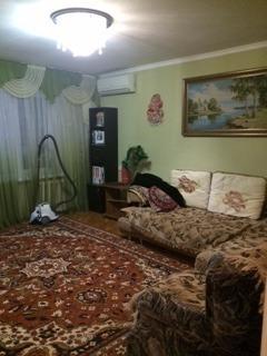 Аренда квартиры, Афипский, Северский район, Красноармейская 96 - Фото 1