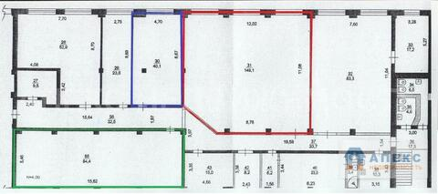 Аренда помещения пл. 150 м2 под производство, , офис и склад Подольск . - Фото 2