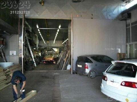 Предлагается к аренде теплый склад площадью 600 кв.м. по адресу: Дмитр - Фото 2