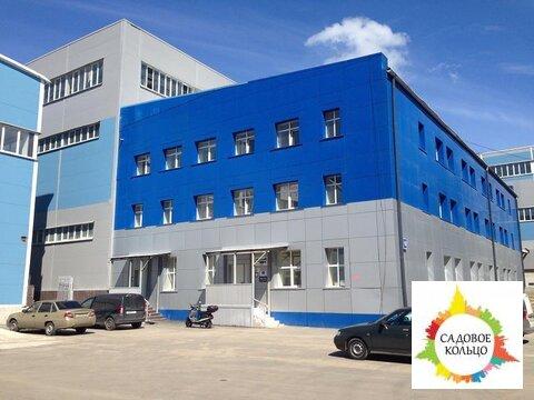 Сдам складское помещение 1400 м2 в здании класса B. Отличный, утеплены - Фото 5
