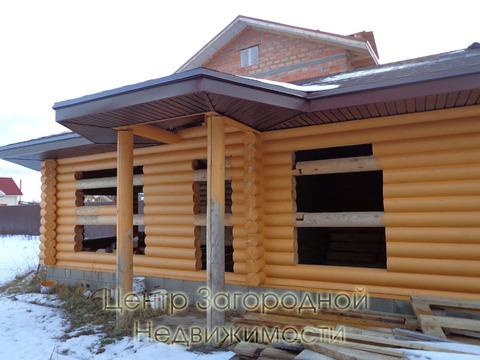 Дом, Новорижское ш, Волоколамское ш, 47 км от МКАД, Сафонтьево д. . - Фото 5