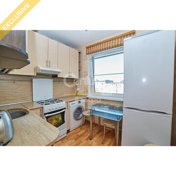 Продажа 3-к квартиры на 5/5 этаже на ул. Жуковского, д. 14 - Фото 1