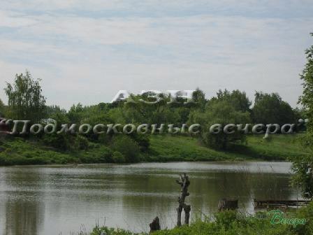 Каширское ш. 105 км от МКАД, Малеево, Участок 10 сот. - Фото 5