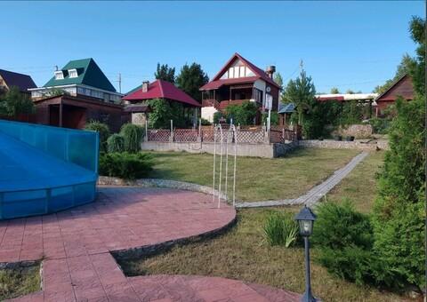 Новое шигалеево дом с баней газ свет вода шикарное предложение - Фото 1