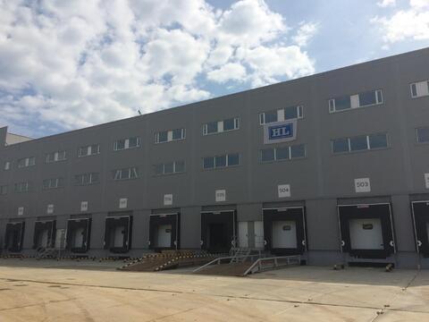 Сдам производственно - складское помещение 140 000 кв.м. - Фото 2