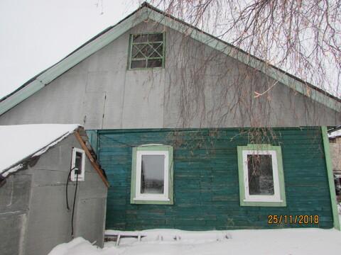 Продаю дом по ул. 1-я Линейная - Фото 1