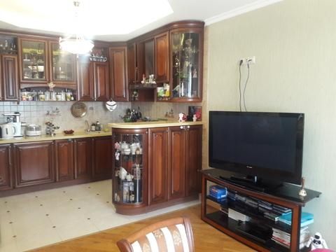 Продажа 3-х комнатной квартиры 110м, бул. Генерала Карбышева д.16 - Фото 5