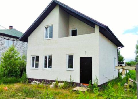 Дом в Белоусово - Фото 1