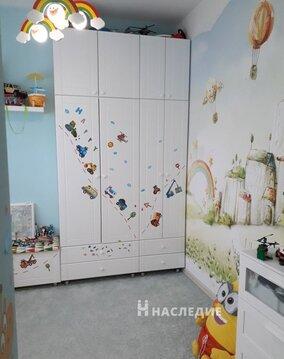 Продается 3-к квартира Батуринская - Фото 5