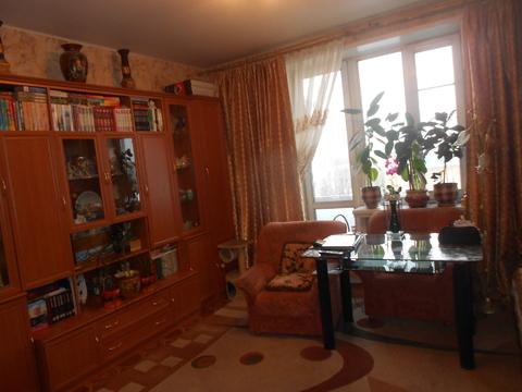 3х комнатная квартира, улица Сущевский вал, дом 66 - Фото 1