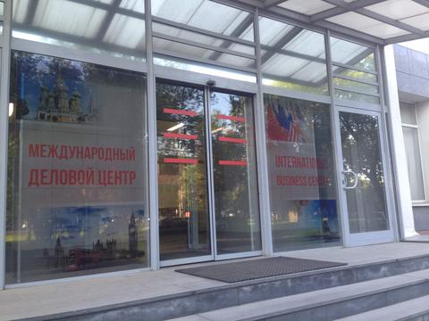 Аренда офисного здания общей площадью 4000 кв. м. - Фото 1