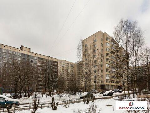 Продажа квартиры, м. Озерки, Северный пр-кт. - Фото 1