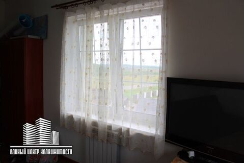 "1к квартира-студия д. Капорки ЖК ""Бунгало клаб"" - Фото 5"