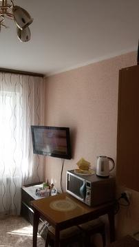 Продам 1-комнатную гостинку в Советском районе. - Фото 1