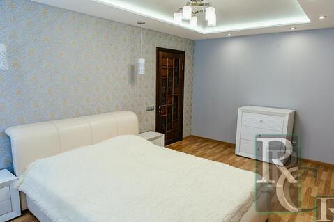 Продажа трехкомнатной квартиры в Севастополе. ЖК акварель - Фото 5