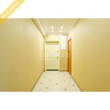 3комнатная квартира, Ленинский 87 - Фото 3