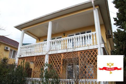 Продажа дома, Ялта, Пгт. Форос - Фото 2