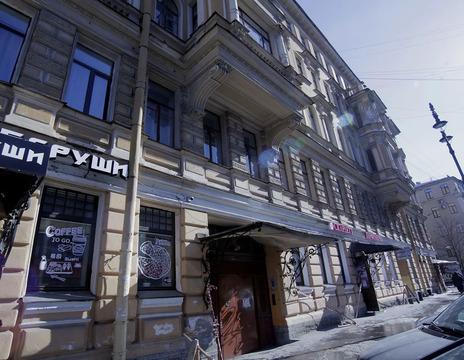 Объявление №55336207: Продаю 3 комн. квартиру. Санкт-Петербург, ул. Маяковского, 3,