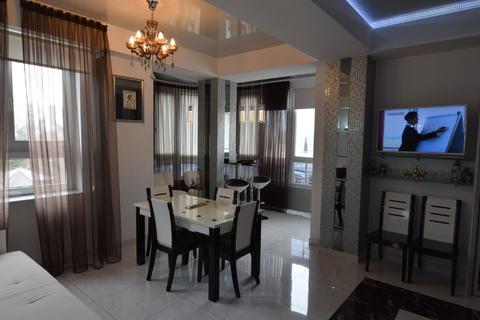 Супер-видовая квартира в новом доме с ремонтом - Фото 3