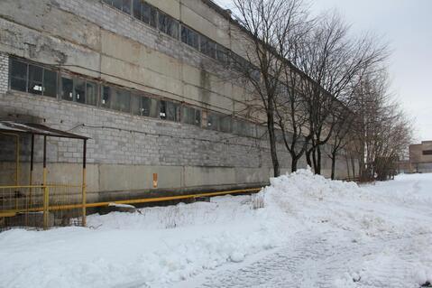 Сдам производственно-складское помещение 2000 м2 H-10,6 м - Фото 4