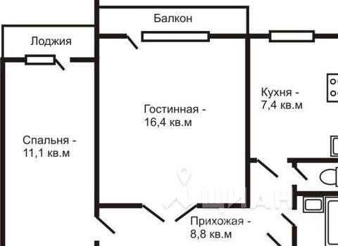Продажа квартиры, Евпатория, Ленина пр-кт. - Фото 2